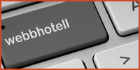 webbhotell